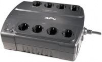 Блок бесперебойного питания APC (BE700G-RS) Back-UPS ES 700VA/405W,230V,Power-Saving,AVR,USB  ― Spline