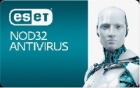 Лицензия антивирус ESET NOD32  на 2 года  на 3ПК (NOD32-ENA-NS(EKEY)-2-1) ― Spline