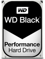 Жесткий диск WD Black WD2003FZEX,2TB,SATA3,64MB,7200 rpm ― Spline